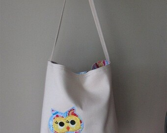 PDF SEWING PATTERN - Slouch Bag - easy to follow instructions for beginners - Instant Download