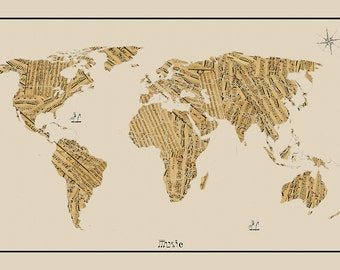 World map map of the world world map poster large world world map sheet music map world map map of the world world map poster large world map world map print world map art map art gumiabroncs Images
