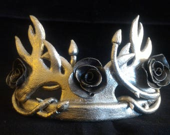 Margaery Tyrell wedding crown from Game of Thrones