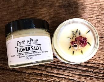 Flower Salve