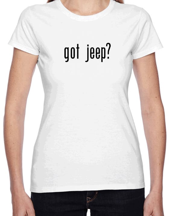 Got Jeep Short Sleeve T-Shirts