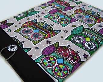Surface Pro 4 Case, Microsoft Surface Case,  Surface Pro Case, Surface RT Cover, Surface Pro 3 Case, Surface 2 Case, Owls
