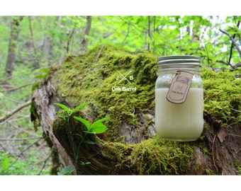 Spring/Summer 4oz Soy Candle