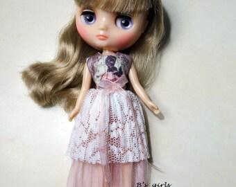 Middie Blythe Party dress
