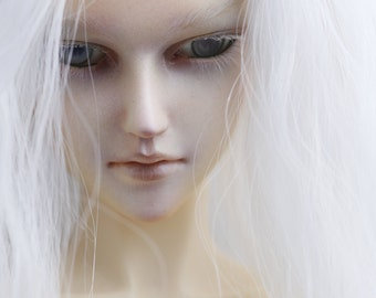 MODOLL Original Design - 1/3 Size Elf BJD Doll Head Tomei