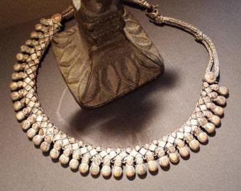 Vintage India - Rajasthani Choker Seed Design