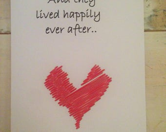 Best wedding anniversary engagement cards images