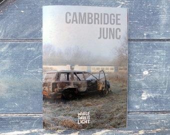 Urban Photography Zine - Cambridge Junc