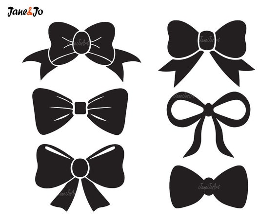 Bow tie svg Bow SVG file Bow vectorBow clipart Bow svg