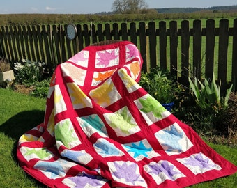 Bespoke Quilts - Maples