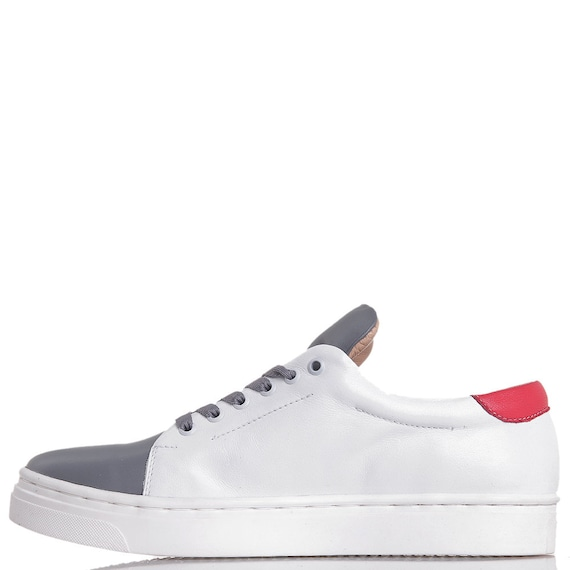 flat best trainers White vans leather bridal sneakers tennis converse grey TL0033 shoes platform friend women boots gift shoes custom WwX0qaPXr