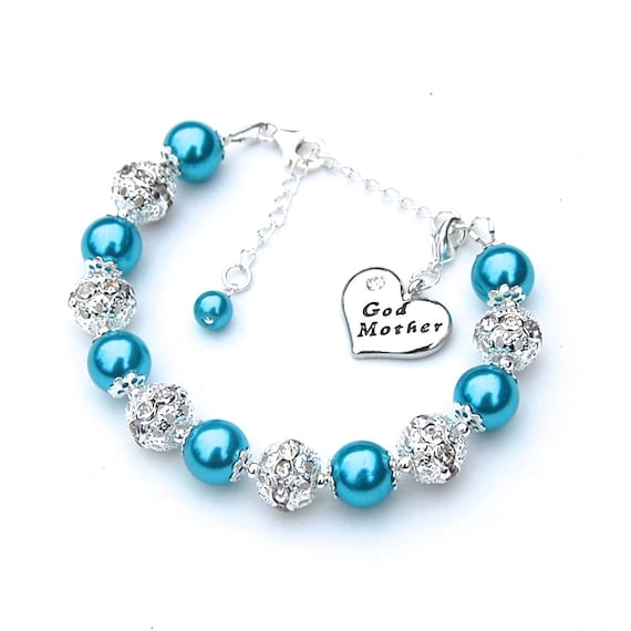 my jewelry first friend godmother dp for gift seiraa christening forever amazon com perfect bracelet