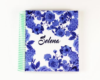 Bullet Journal, Diary, Notebook, Sketch Book
