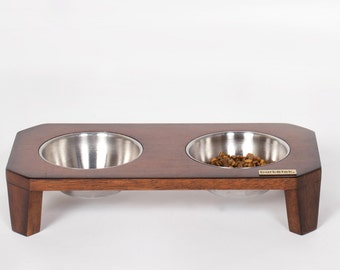 "Small size double dining set - ""Frizz"""