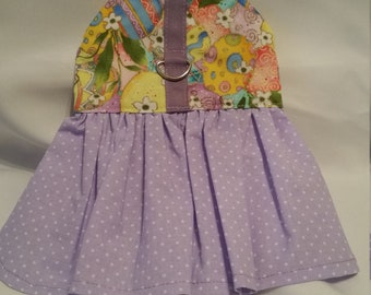 SALE! XX-Small Harness Dress for Easter