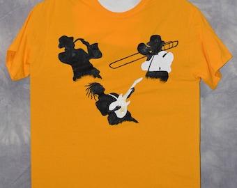 Musical Instruments - shirts