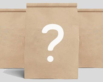 Mystery T-shirt Grab Bag!