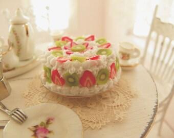 1/12 miniature cake