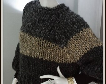 SWEATER WOMANS KNITTED