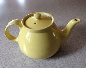 Hall NY Teapot