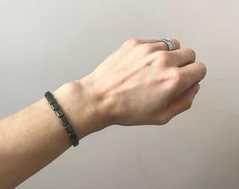 Pyrite Acupresure Bracelet