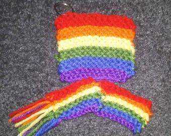 Pride Keychains