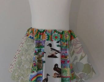 Super twirly panel skirt Age 1-2 years