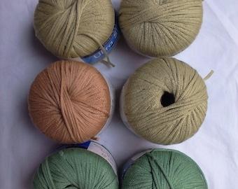 Berroco Ultra Silk yarn choice of