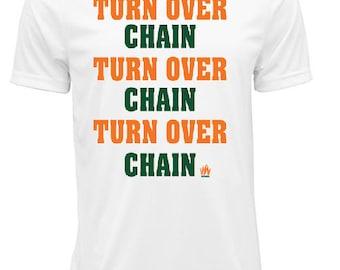 UM Turnover Chain,
