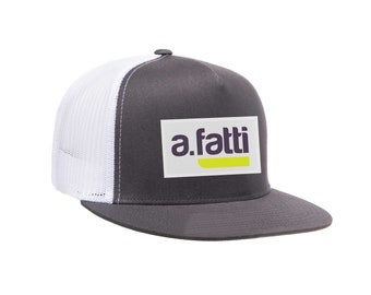 a.fatti Keep on Truckin' Hat