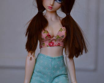 Shorts for minifee BJD clothes
