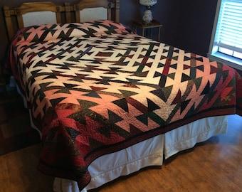 full/ queen quilt