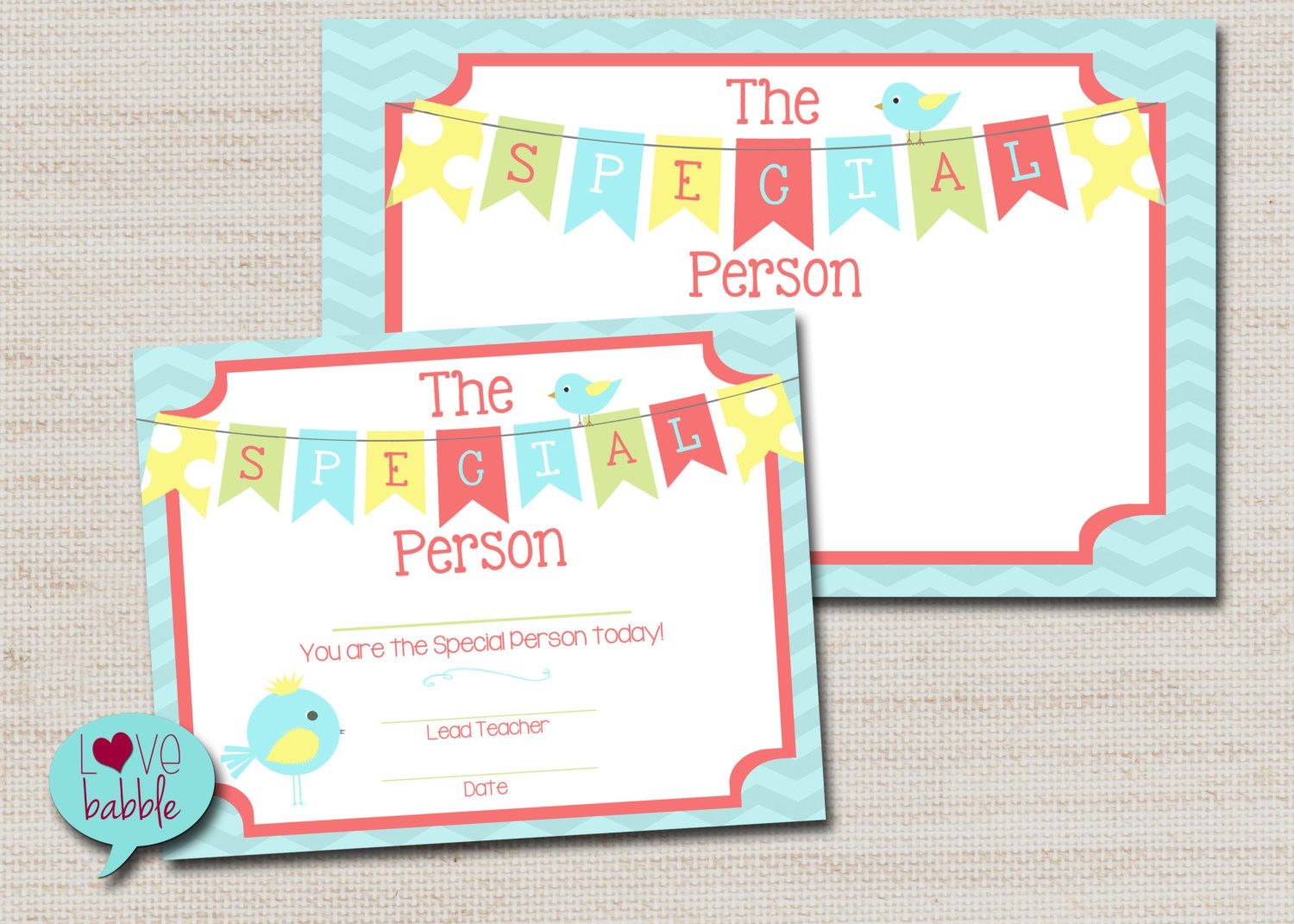 Teacher printable student star person of the month week zoom yadclub