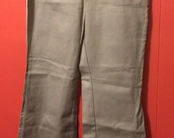 "Vintage 1970's "" Time & Place "" jeans"