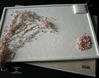 Beading - jewelry board Планшет для бисероплетения