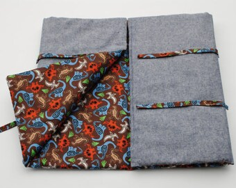 Dinosaurs Nap Mat for Kids Kindergarten Nap Mat Preschool Nap Mat Day Care Nap Mat Sleep Over Mat Toddler Nap Mat Quilted Mat Children Mat
