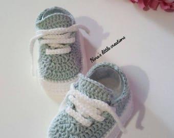 Newborn Sneakers