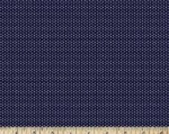 Mini Dots - Navy - 011