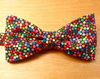 """Bow tie """"Pop ' Z"""""""