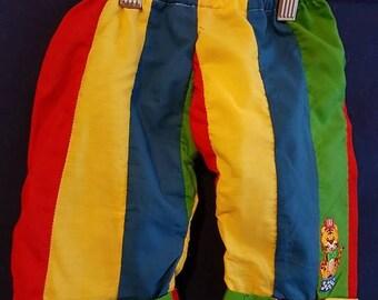 Poppy's Circus Pants