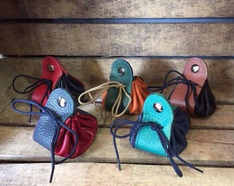 Purse leather - more colors available