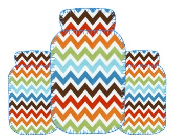 Mason Jar Blanket Stitch, Embroidery Design, Mason Jar Embroidery Pattern, Blanket Stitch Applique Design, Mason Jar Design