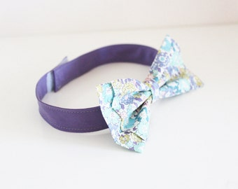 Bow Tie Adult Liberty Michelle Lilac - ON ORDER