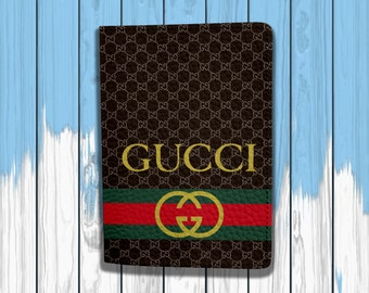 Gucci Passport Case Gucci Passport Holder Gucci Passport Cover Gucci Logo Passport Holder Gucci Travel Passport Leather Passport case