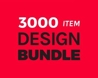 Premium Designer's Bundle
