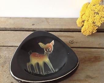 Tidy 60s ceramic Fawn