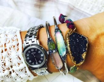 August Peridot Jewelry, August Birthstone Jewelry, Peridot Jewelry, Birthstone Gift for Wife, Peridot Bracelet, Peridot Birthstone Bracelet