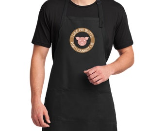 Apron's for men, Apron, Men's Apron, Custom Apron, Gifts for dad, Cooking, BBQ, Guy Gifts, Fishing gift, Hunting gift, Gift for Hunters, BBQ