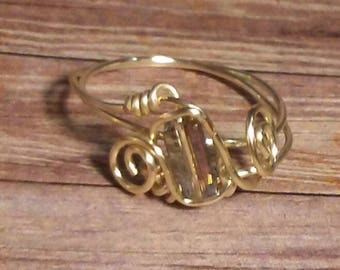 wirewrap ring