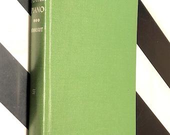 Player Piano by Kurt Vonnegut (1952) first edition book